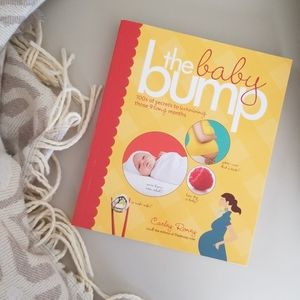 The Baby Bump by Carley Roney